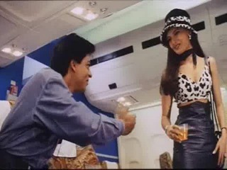 Отрывок из фильма Бадшах Baadshah 1999 5ч