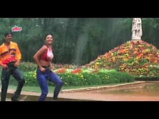Love in Rain - Teesra Kaun?, 1994 - Chunky Pandey, Somy Ali, Teesra Kaun