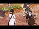 Fairy Tail серия 155 [Русские субтитры]