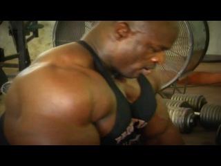 Ронни Колеман - Мотивация Ronnie Coleman - Bodybuilding Motivation