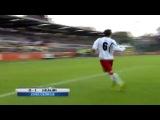 ჰოლანდია U21 - საქართველო U21 0-1 ჯაბა ჯიღაურის გოლი