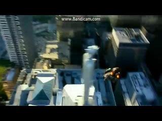 Клип Трансформеры эпоха истребления под песню dj stiffi   эелктро   дабстеп