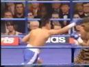 Принц Насим Хамед - самый отмороженный в мире боксер