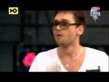 Movetown feat. Ray Horton - Here Comes The Sun (Europa Plus Live 2013)