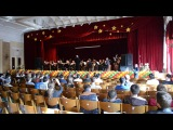 Симфонический оркестр Санкт-Петербурга под руководством Народного артиста России СЕРГЕЯ СТАДЛЕРА