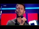 Charly Luske - Its A Mans World (James Brown Cover)