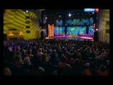 Марина Девятова - Чубчик мой (Смеяться разрешается 2014)