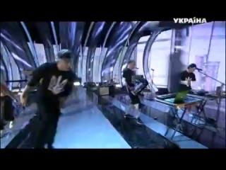 Ваня Дорн - «Танець Пінгвіна» - Новая Волна 2014 )))