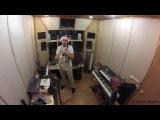 Саксофонист Михаил Морозов (Syntheticsax)