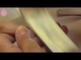 Наращивание ногтей на формах_ ч. 2