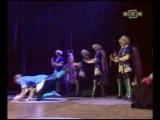 танец шамиля