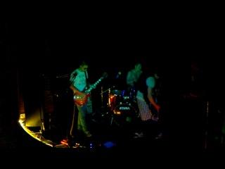 DTS DAnte Reve - 2014 live at maxito_-