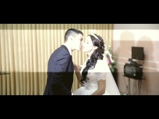 wedding Денис и Зарина. Sonya feat. Artik - Мой рай (наша свадьба)