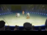 Kuroshitsuji: Book of Circus (3 сезон) 2 серия [Озвучили: OVERLORDS & Horie & Mutsuko Air] / Темный Дворецкий ТВ-3 02 русская озвучка / Демон-Дворецкий 3 / Dark Butler TV-3 [vk] HD