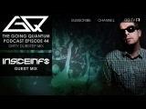 GQ Podcast - Dirty Dubstep Mix &amp InsideInfo Guest Mix Ep.44
