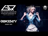 GQ Podcast - Dirty Dubstep Mix &amp Obscenity Guest Mix Ep.66