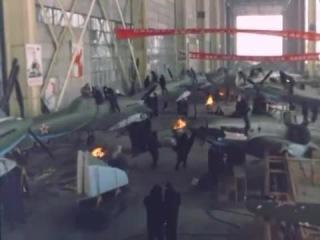 Сталин: Случай в Самаре, рассказывает Алексей Меняйлов