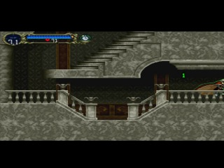 03. Castlevania: Symphony of the Night