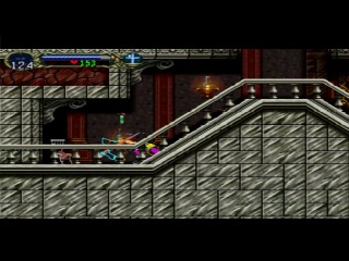 05. Castlevania: Symphony of the Night