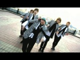 t.fly - B1A4 'Lonely' (dance cover) feat Eli from Rizing Sun