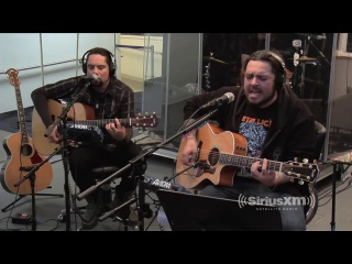 Seether - change (in the house of flies) (deftones cover)- live at siriusxm (2014).mp4.mp4