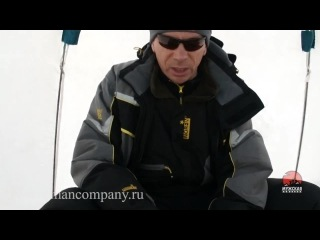 Обзор зимних сапог Klondike NORFIN