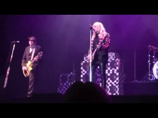 Cheap Trick -The Flame-Live 2012