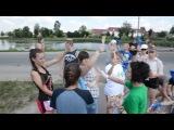 Фарбування мосту в м.Костопіль