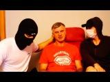 Оккупай-Педофиляй Молдова (г.Бельцы) - Лётчик-Залётчик