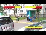 Уличный боец, русская версия, Street Fighter II - Russian Edition, драка, прикол
