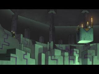 Soul Eater / Пожиратель душ | 44 серия | Озвучивание: Zendos & Eladiel & Lupin