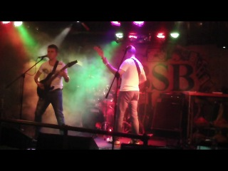 Hard love party bsb club 09.10.2014 г - часть 3