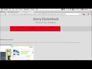 PSDtoHTML-FlatDesign-11_Gamystyle