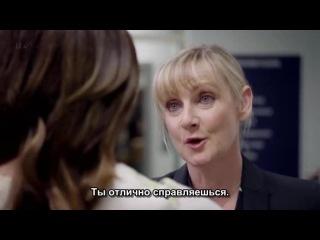 Скотт и Бейли/Scott and Bailey/4 сезон 5 серия/Русские субтитры/2014 год.