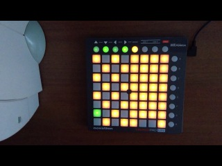 Zedd feat hayley williams of paramore - stay the night [kevin drew extrended mix] by jack wolf (launchpad cover)