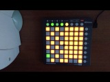 Zedd feat Hayley Williams of Paramore - Stay The Night Kevin Drew Extrended Mix by Jack Wolf (Launchpad cover)