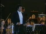 Di Quella pira-Verona+ BIS LIVE Gala !!!