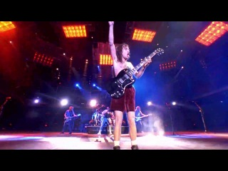 AC/DC - Dirty Deeds Done Dirt Cheap (Live At Donington Park, 1991)