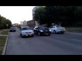Priora vs. Peugeot 307 #2