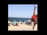 POLE DANCE. Sokolova Anastasia Ibiza 2014