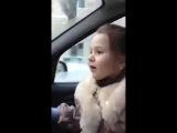 Смотреть всем. Очень прикольная видео. Дочка объяснила папе что нельзя ругаться с мамой