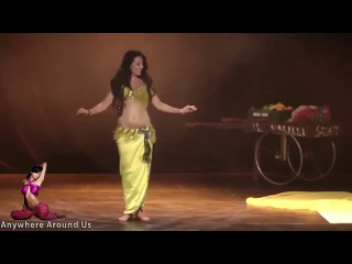 Belly dance compilation