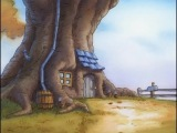 Винни Пух: Время дарить подарки Winnie the Pooh: Seasons of Giving (1999)