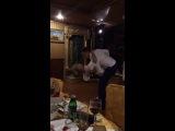 Танец из фильма Маска!Ирина и Яков!
