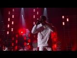 Imagine Dragons & Kendrick Lamar - Radioactive (Grammy Awards 2014)