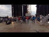 Крамп танцуют все 7 сезон Киев Украина Другов Сергей.