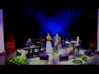 Igor Butman Quartet feat. Fantine Sammertaim