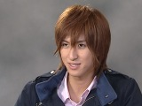 Samurai Sentai Shinkenger: Dandy Samurai Picture Scroll (2 of 12)