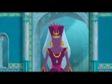 Три Богатыря и Шамаханская Царица - Для важных переговоров