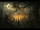 Samhain Eve by Damh The Bard with Lyrics magic 666 13